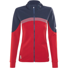 Maloja NovaraM. Jacket Women red
